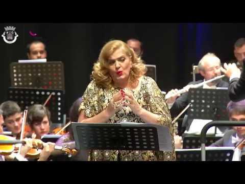 Fima 2018 - Orquestra Clássica do Sul e Elisabete Matos em Loulé