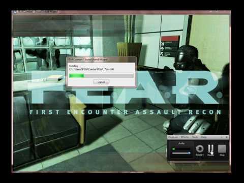 Como Instalar Fear Combat