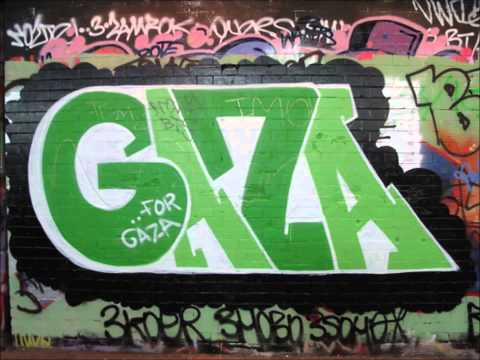 Don dread § Starscream /The message /Free gaza /GKZ 2014