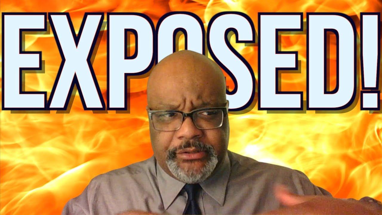 Download Attorney and Accountant DESTROY Dr. Boyce Watkins' Goofy Arguments! @Boyce Watkins #kwamebrown
