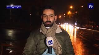 حظر تجول.. مراسلو رؤيا ينقلون الصورة من الميدان (20/3/2020)