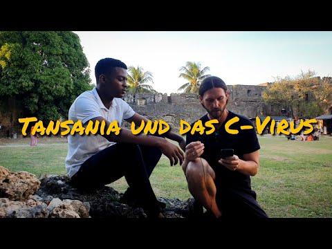 Tansania und das C-Virus