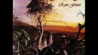Artist: Concerto Moon Song: Lonely Last Journey Album: Rain Forest.