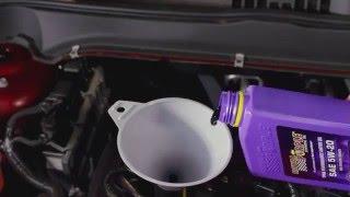 ADS-TUNING - Моторное масло Royal Purple API