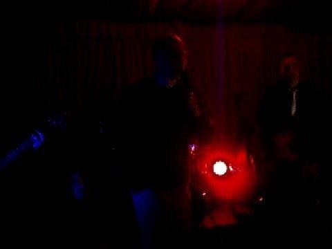 Mr Jackman does Karaoke