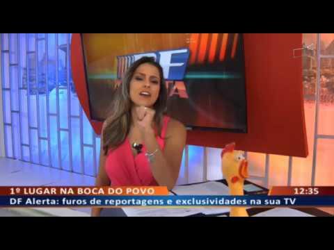 DF ALERTA - Pebas somam juntos 50 passagens