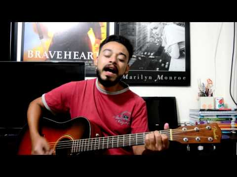 Alphaville - Forever Young (Acoustic Cover by James Keifer)