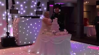 Mr & Mrs Cowan's Wedding Highlights 01/03/20