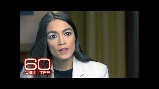 Alexandria Ocasio-Cortez says Democrats have compromised too much