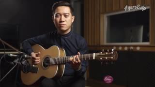 (Nguyễn Văn Tý) Dư âm - Duy Phong
