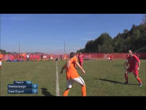 EMF Champions League 2016 - Group O - 1st Round - Dadi Export(Monten) vs BKMK Werbedesign(Czech Rep)