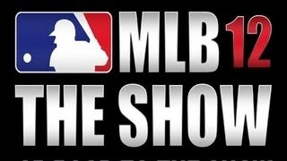 MLB 12 The Show Road To The Show Part 201 (ALDS!)