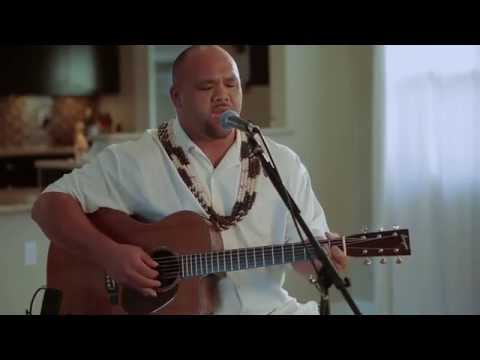 Kuana Torres - Waimanu I Ka Lauoha (HiSessions.com Acoustic Live!)