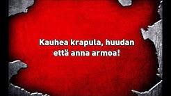 Mäkki - Apuva Lyrics