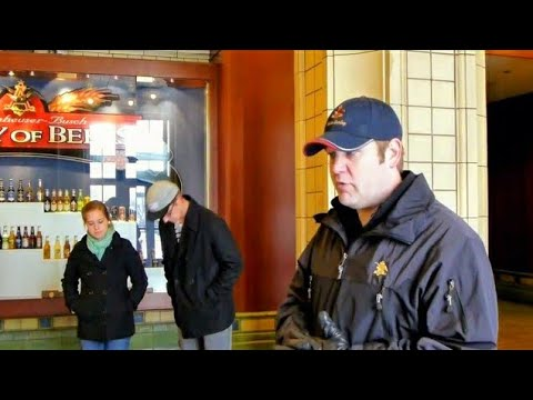 FULL FREE BUDWEISER BREWERY TOUR ST. LOUIS MISSOURI - HD 2013