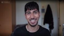 Vlogbridge competition - Michaelmas 2017