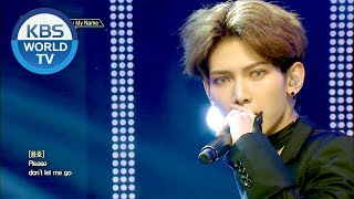 Download lagu ATEEZ(에이티즈) - Say My Name [Music Bank / 2019.02.01] MP3