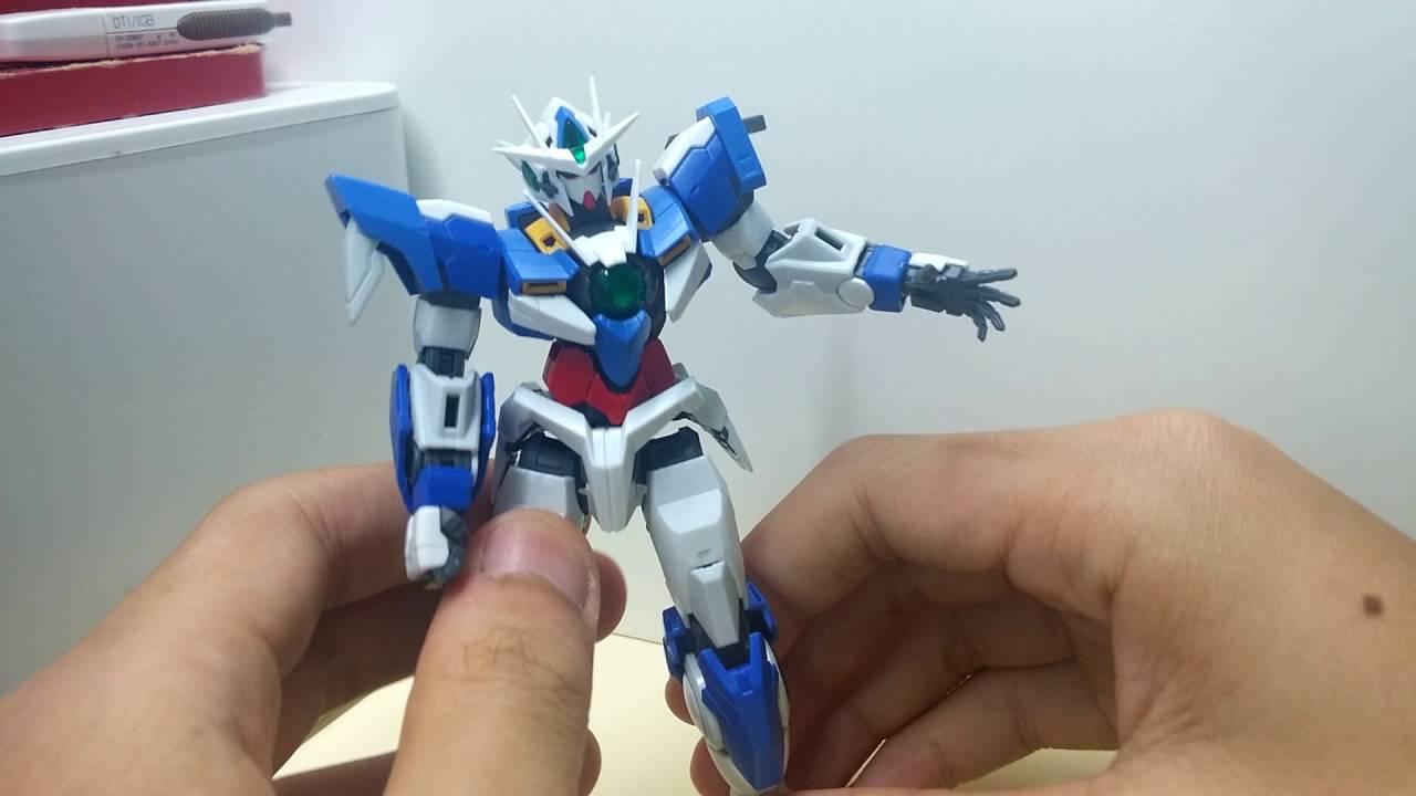 T Gundam And Bandai Sd Bb 364 Oo Qant Qanta Quanta