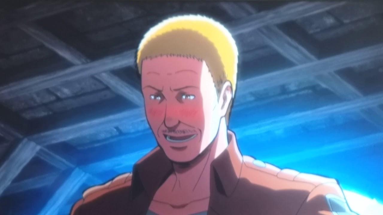Attack On Titan Staffel 3 Folge 1