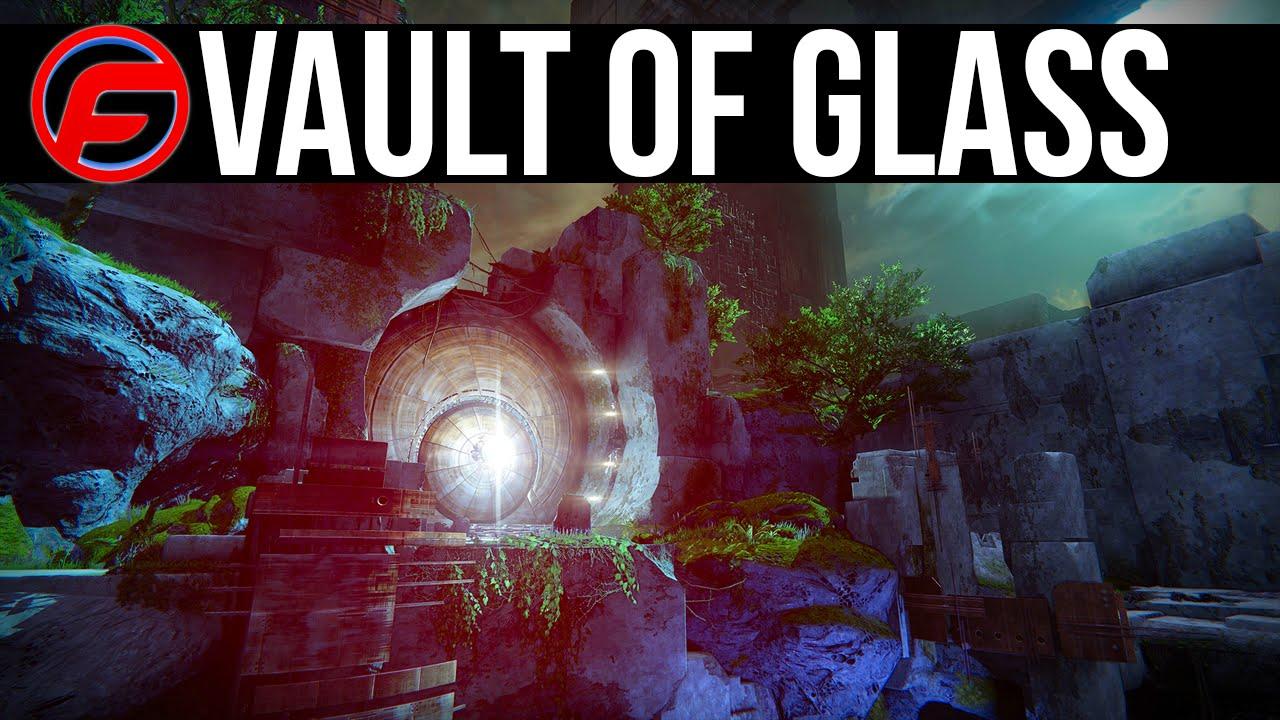 Destiny vault of glass matchmaking website