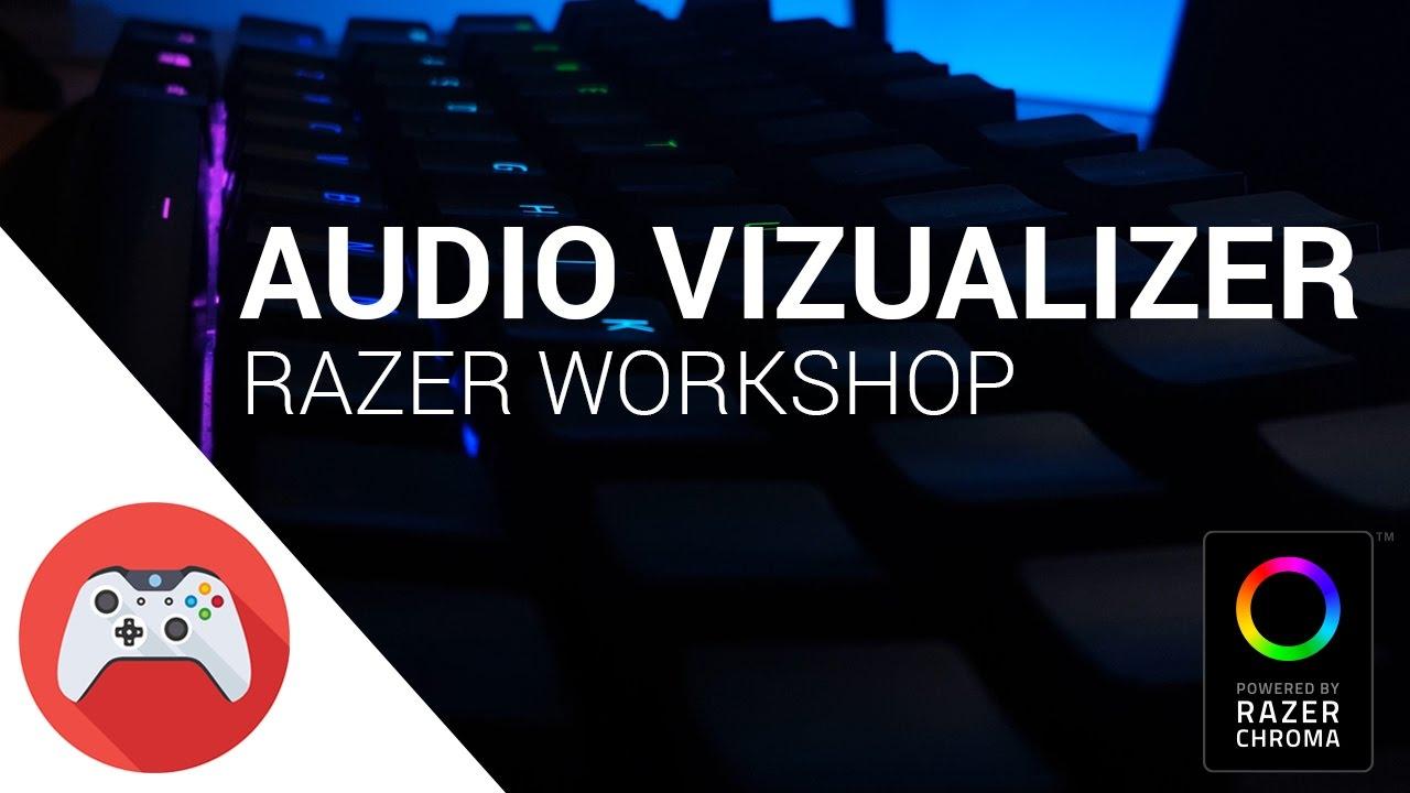 How To Use Razer Keyboard As Audio Visualizer - Travel Online