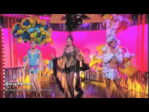 WE BELONG - Priscilla Queen of the Desert (UK) - This Morning (07.03.09)