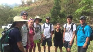 LCS-ELCA Honduras Mission Trip 2015
