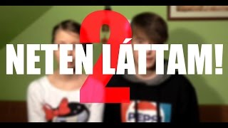 KOMPAKT TV | NETEN LÁTTAM! ► 02