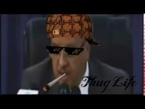 Thug Life On Arabic Region (Algeria)