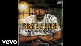 Bone Thugs-n-Harmony, Krayzie Bone - Inhale, Exhale