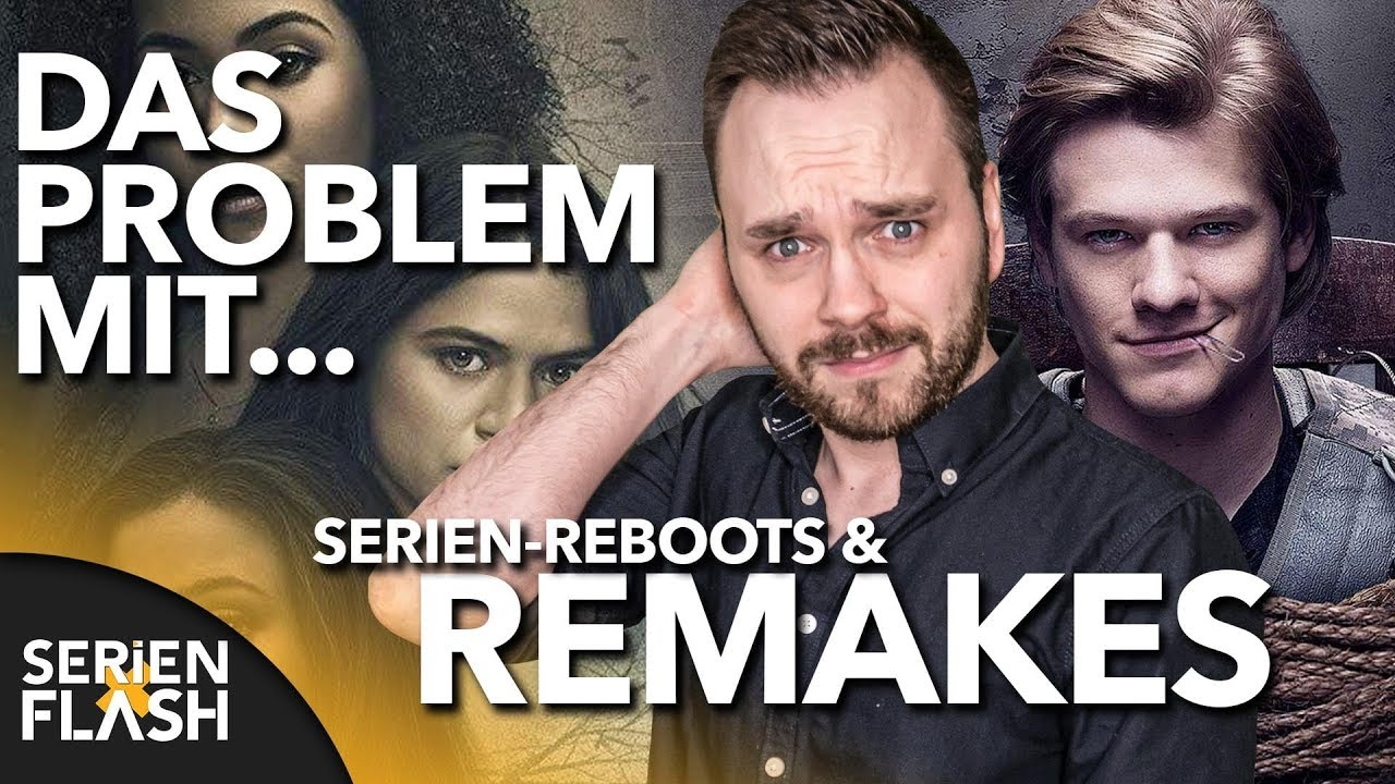 Serien Mit R