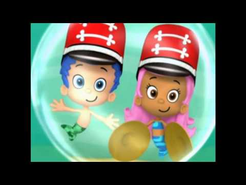 Bubble Guppies - Bubble Guppies The Spring Chicken is Coming - full HD