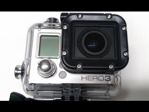 GoPro Hero3 Black Edition - ASMR Whispered Unboxing