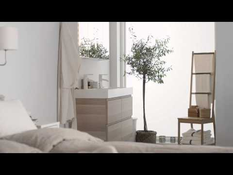 IKEA: Tips To Create A Calming Bedroom