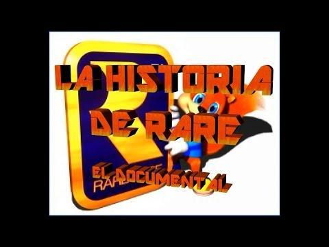 La Historia de Rare - El Documental