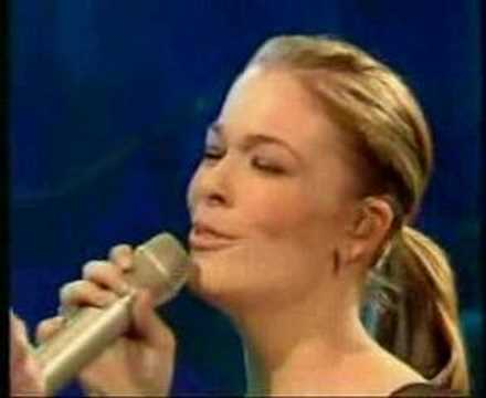 LeAnn Rimes & Ronan Keating - Last Thing On My Mind