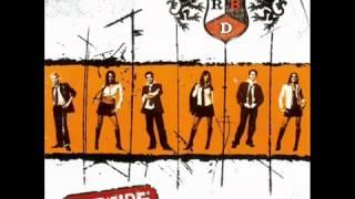 rbd album rebelde