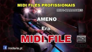 ♬ Midi file  - AMENO - Era