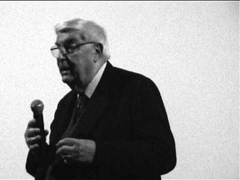 Raymond Chirat présente Le corbeau (Henri Georges Clouzot)