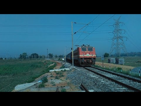 20 Railroad Videos In 10 Minutes Indian Railways TRAINS