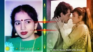 Mottu mottu malaratha mottu(Use Headphones) //Swarnalatha