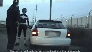 Funniest Cop Pull Over!