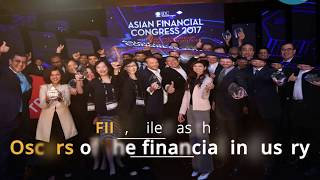 Highlights of Asian Financial Congress 2017 thumbnail