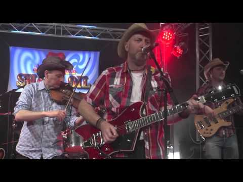 Snake Oil Band - Drinkin' Bone - Country Rock