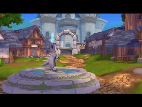 Nuevo juego en el canal - Adventure Quest 3D