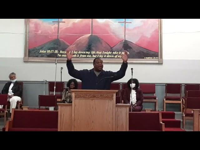 April 18th 2021 Jerriel Missionary Baptist Church Sunday Worship