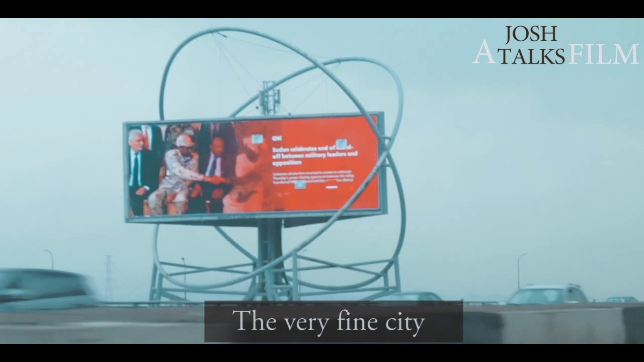 Download LAGOS - A Short Film