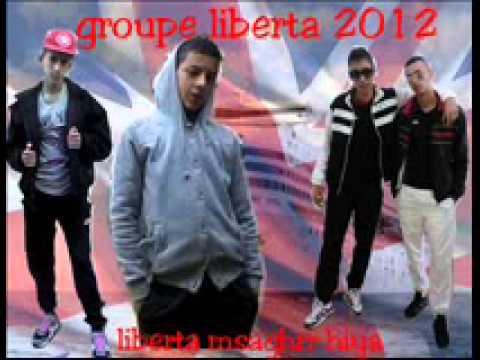 FINA GRATUITEMENT TÉLÉCHARGER LIBERTA MP3 GROUPE 2012 IKHAWFOU