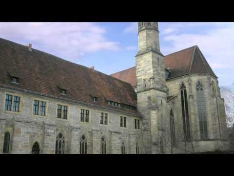 Aria Secunda - Johann Pachelbel - Hexachordum Apollinis