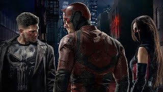 Was Daredevil: Season 2 Even Better Than the First? - IGN Spoilercast